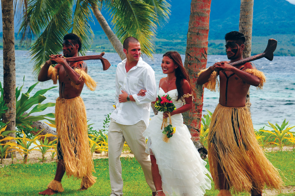 Our Five Favourite Islands And Resorts For Romance In Fiji