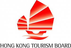 HK Tourism Board Logo