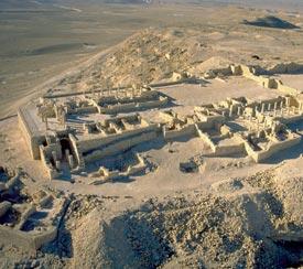 Israel-Massada-Ruins