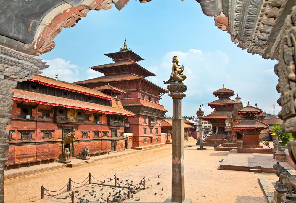 Nepal Kathmandu 154770863