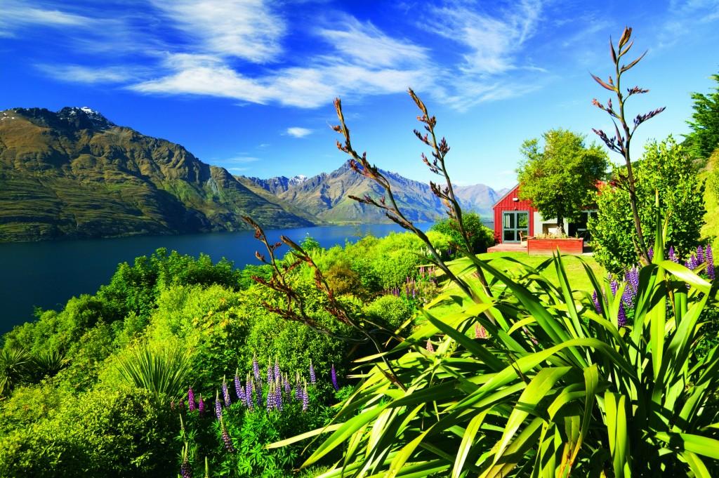 Azur Lodge, Queenstown, NZ