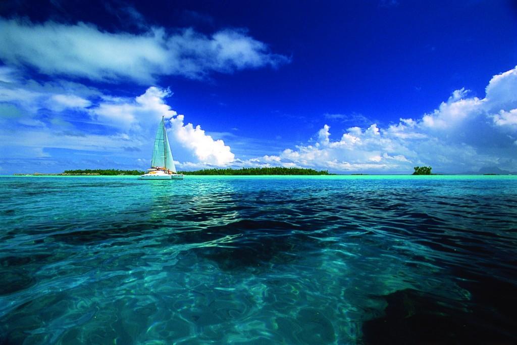 Archipel Cruise image