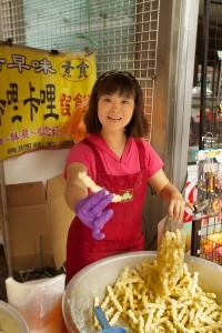 3. Taiwan