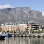 The most visited attraction in all of South Africa is Cape Town's waterfront