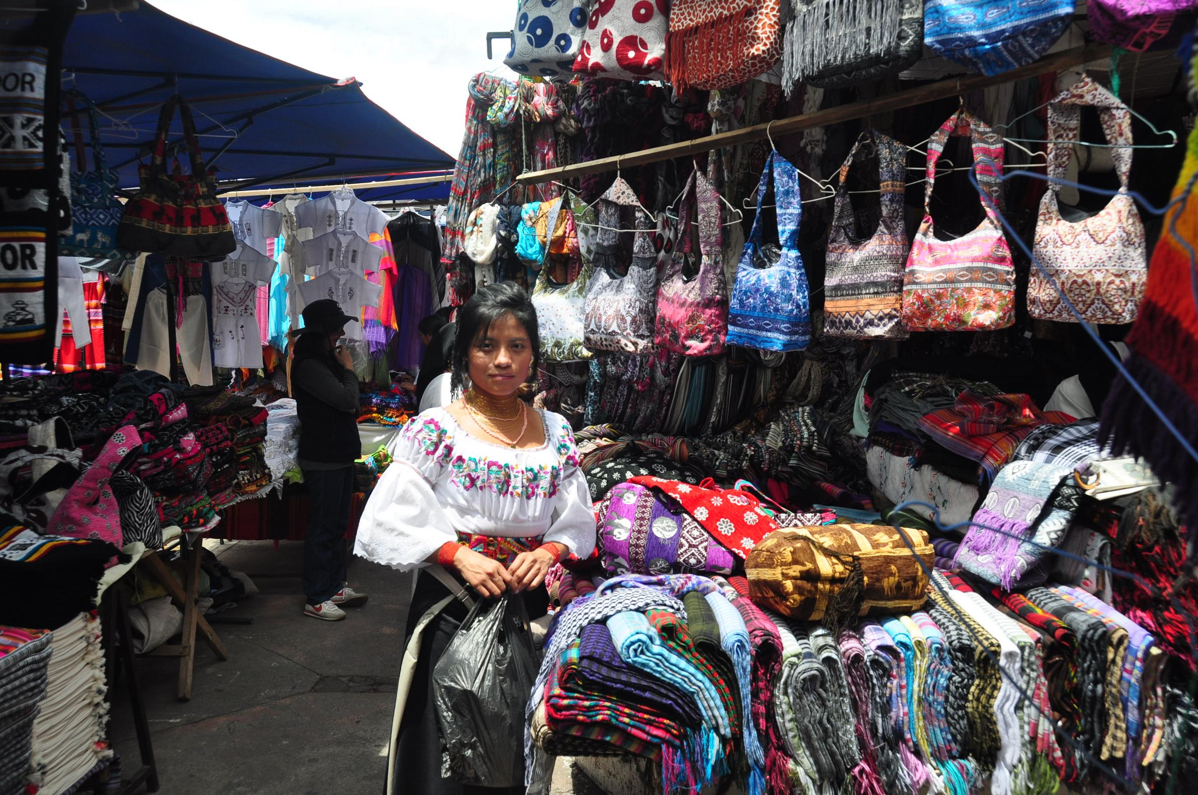 Otavalo Ecuador 6 | Goway