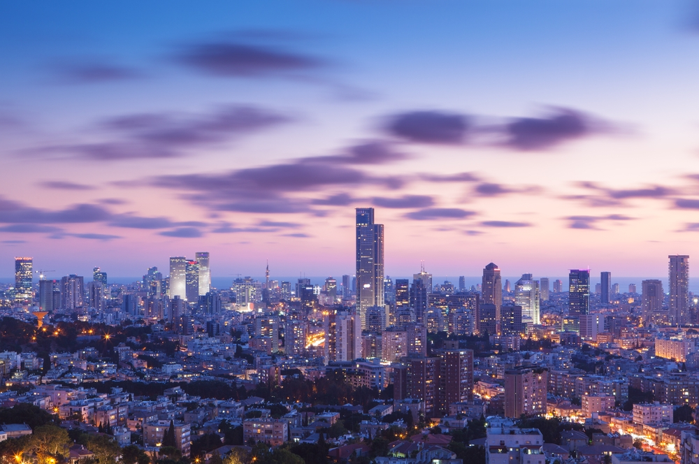 18 Cool Things To Do In Tel Aviv For Free Goway