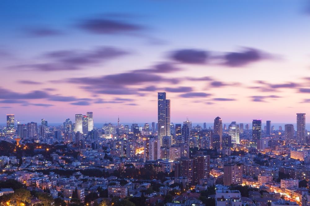 Tel Aviv Hd: 18 Cool Things To Do In Tel Aviv For Free