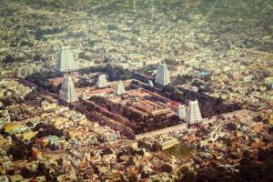 Arulmigu Arunachaleswarar Temple, Tiruvannamalai, Tamil Nadu