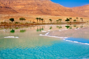 The Dead Sea continues to draw visitors for its health benefits and intrigue