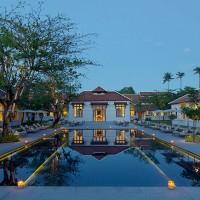 Poolside, Amantaka Luang Prabang