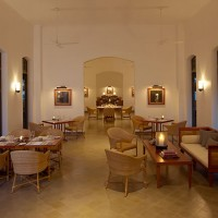 Amantaka Restaurant