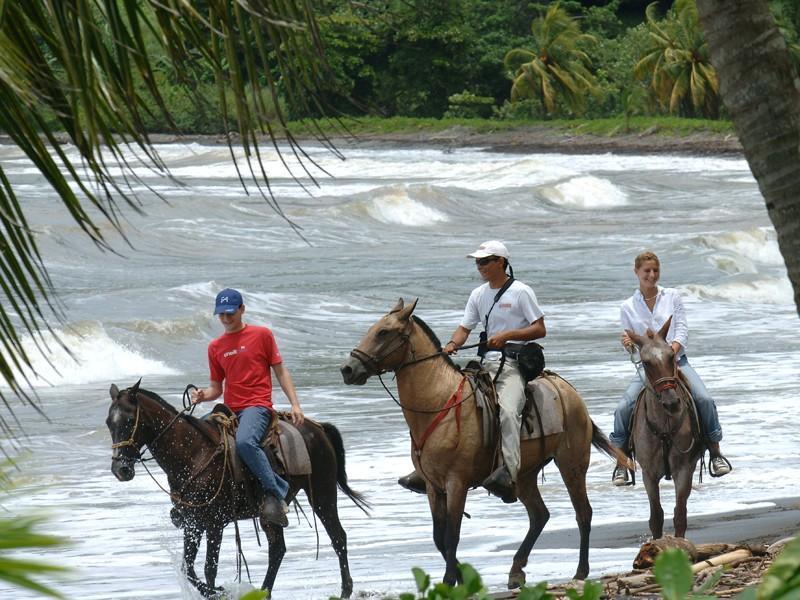 Costa Rica Punta Islita generic 2