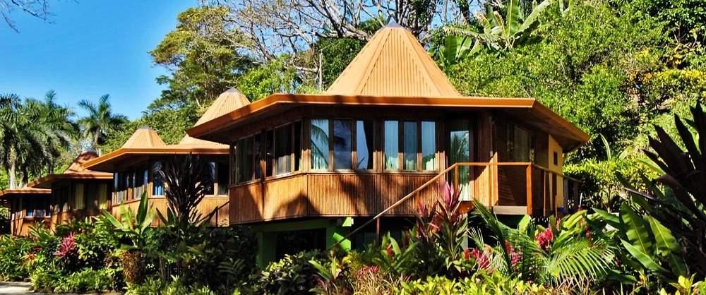 Tango Del Mar cabins