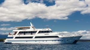 Grand Odyssey - Galapagos Cruise
