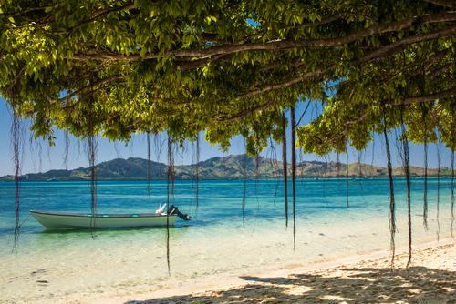Fiji Beach DU_186792605