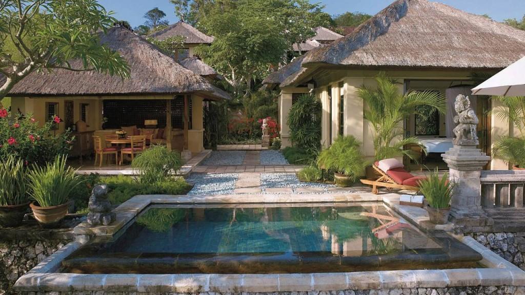 Four Seasons Jimbaran Bay, Bali