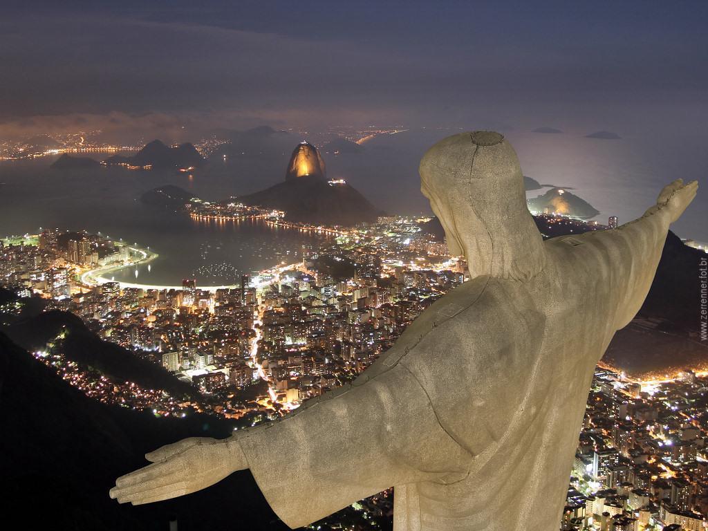 The Marvellous City - Rio de Janeiro