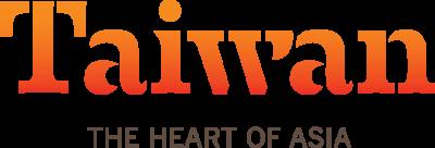 Taiwan Logo 2014