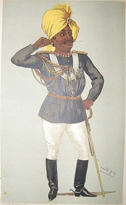 Maharaja Pertab Sing