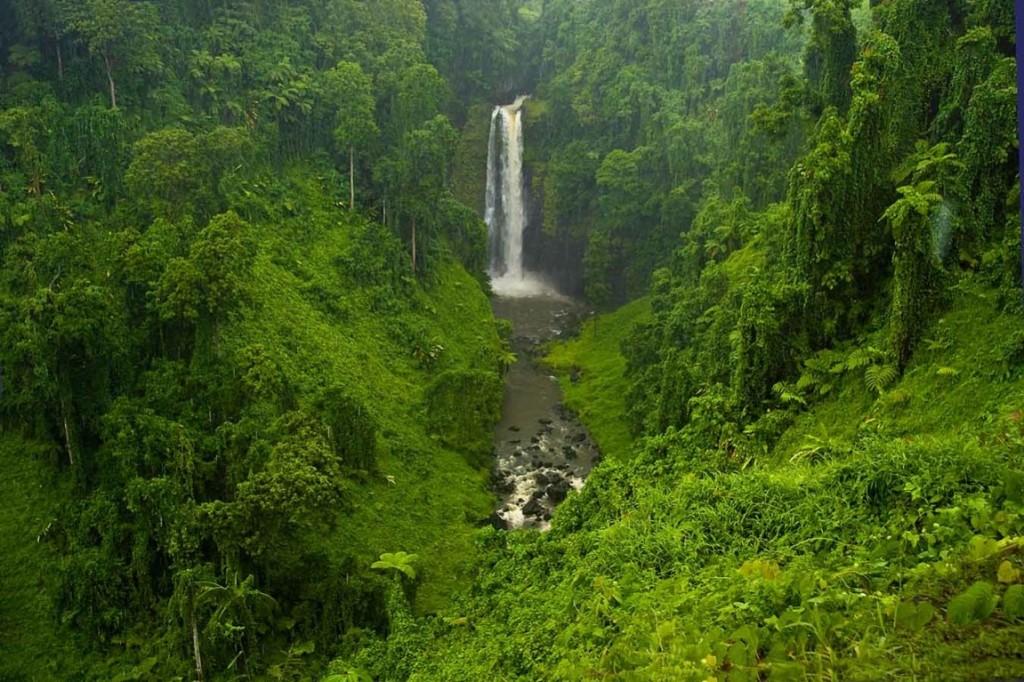 Beautiful Samoa