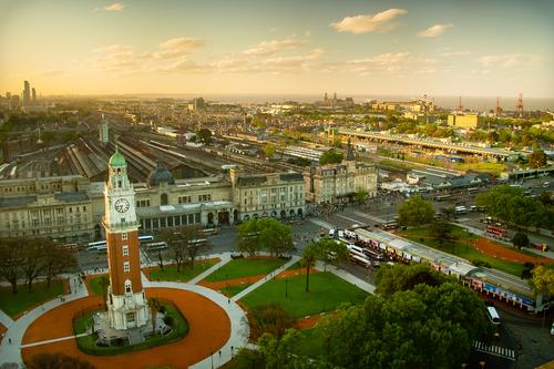 Buenos Aires Argentina LATIN 129563795