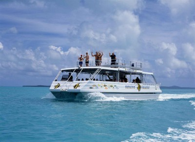 Cruise Cook Islands