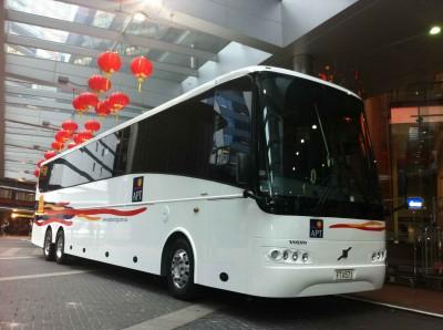 New APT Coach 1304