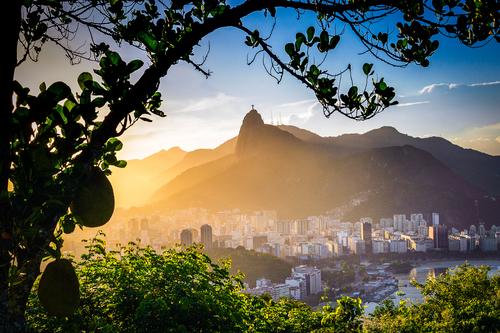 Rio de Janiero BRAZIL Latin 151089608