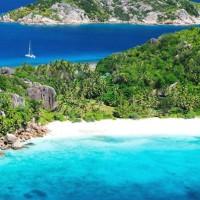Le Petite Soeur, Seychelles