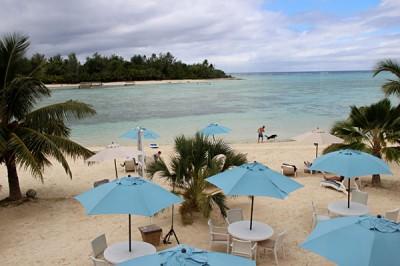 Muri Beach Club, Cook Islands