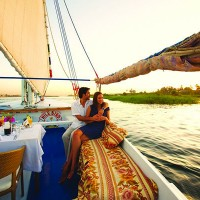 Private Dahabiya cruise