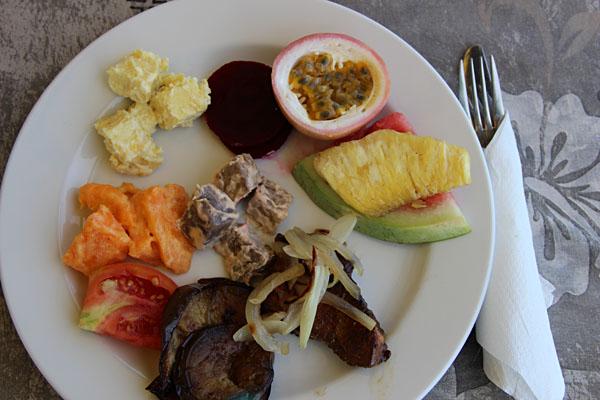 Progressive Dinner Rarotonga Cook Islands