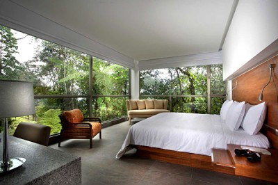 Mashpi Lodge Ecuador - Double Room