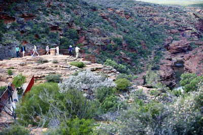 Kalbarri National Park, Lookout Western Australia