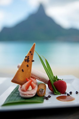 Tahiti Meals - Tahitian Treats