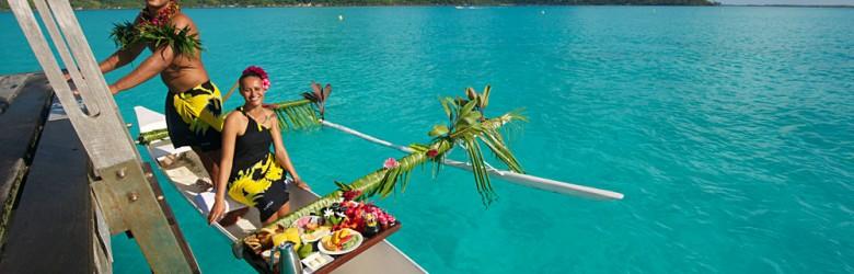 Tahiti Meals - Your Tahitian Breakfast Awaits