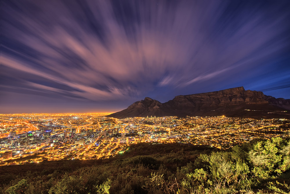 Why We Think Cape Town Was Voted One Of The Top