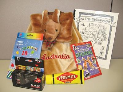 Kids Koala Backpack