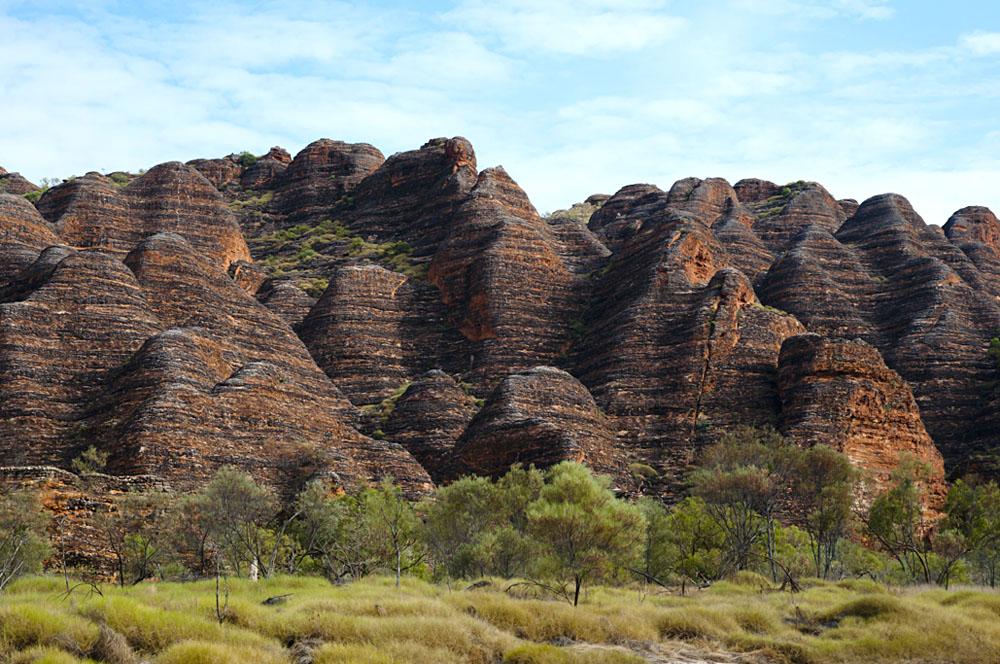Bungle Bungles Range, Western Australia
