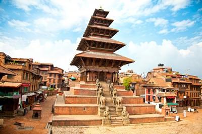 Nyatapola Pagoda
