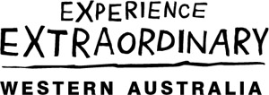 Tourism Western Australia Logo