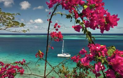 Tahiti - Archipels Cruise Huahine Dreams