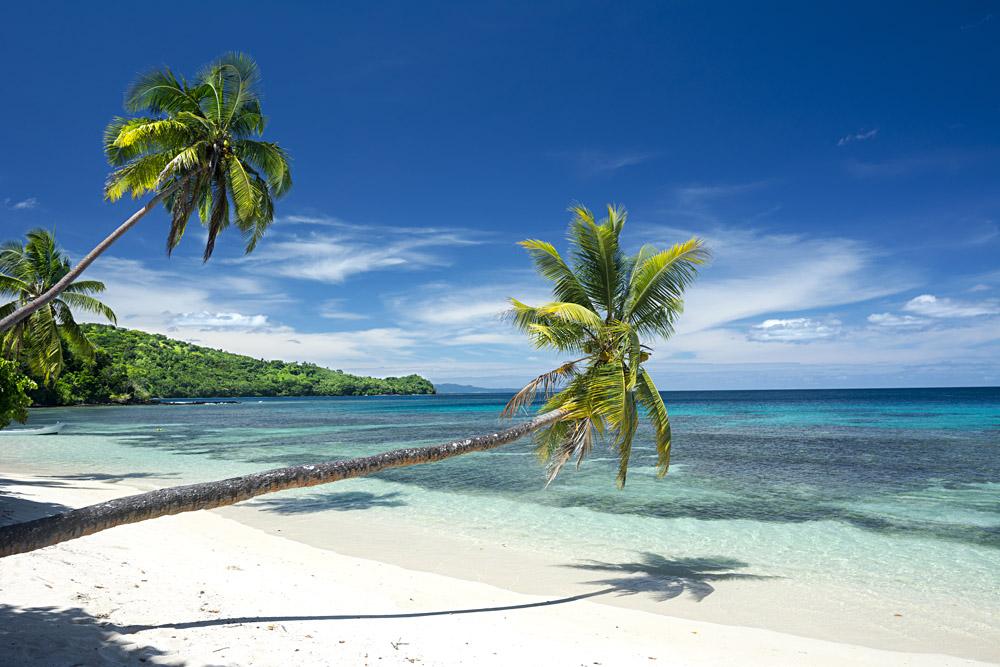 Explore Fiji S Most Enticing Islands Goway