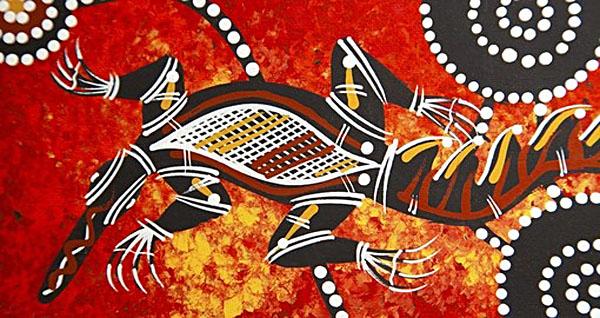 Australian Indigenous Design, Australia