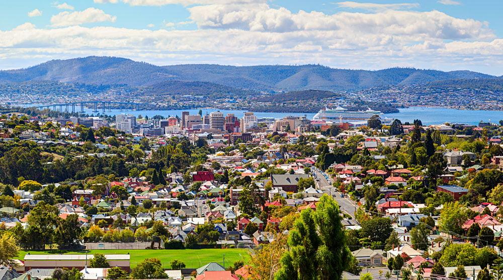 Explore Historical Hobart Australia S Second Oldest City