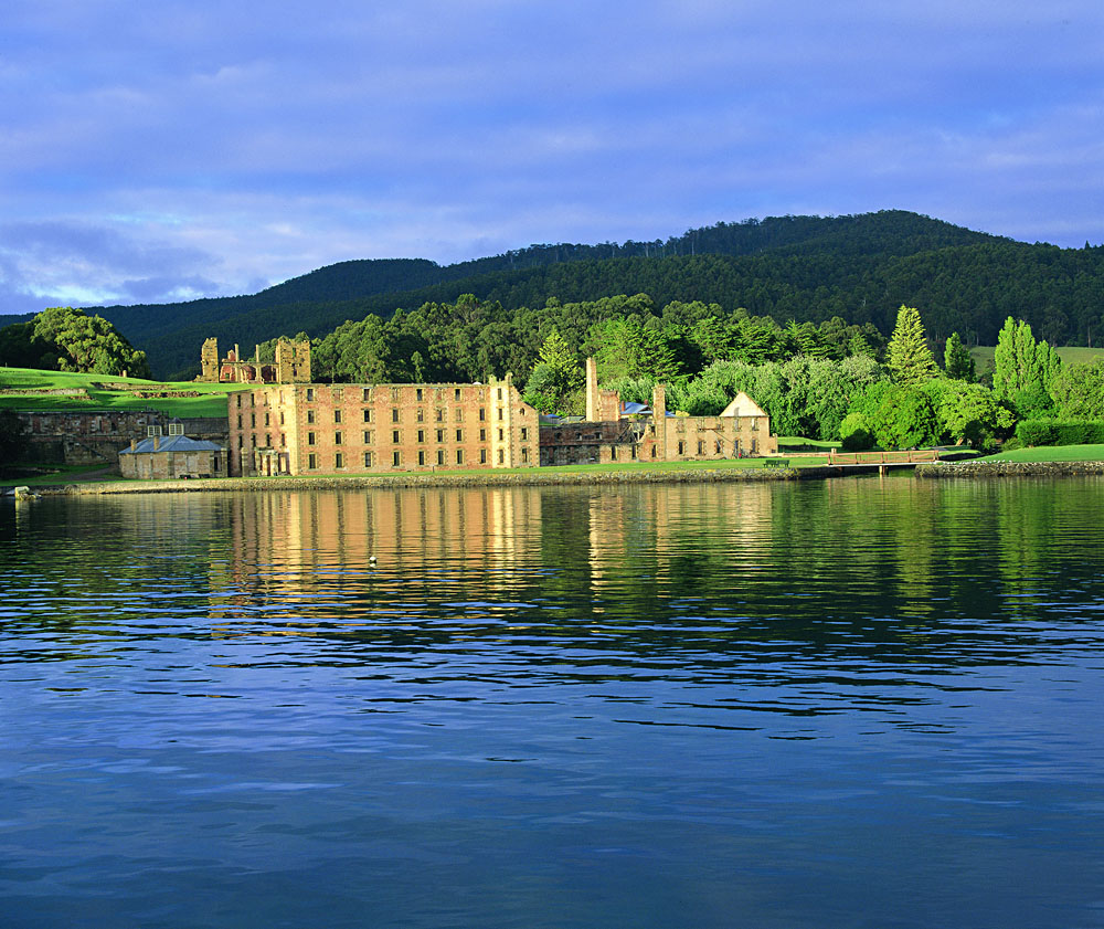 Port Arthur Historic Site Tour, Tasmania, Australia