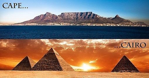 Cape-to-Cairo Blog Header Image