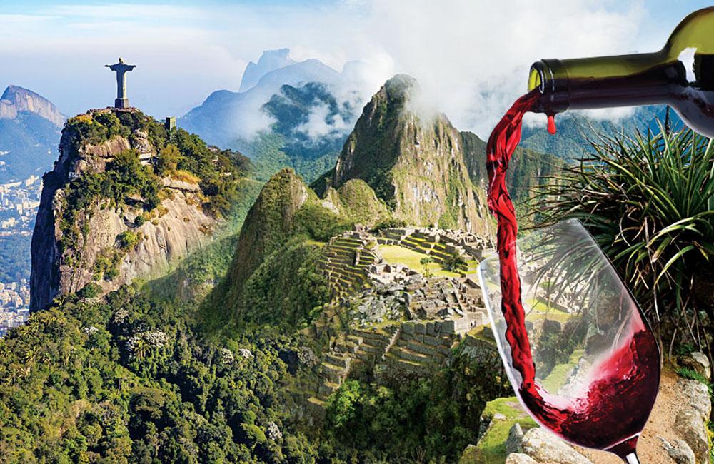 Signature South America HOL Blend