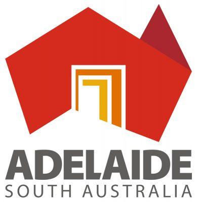 Adelaid South Australia Logo