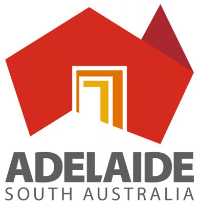 Adelaid South Australia Logo